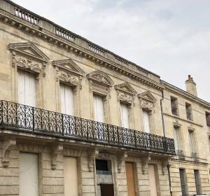 Previous<span>Monument Historique à Bordeaux : Le 14 rue Malbec</span><i>→</i>